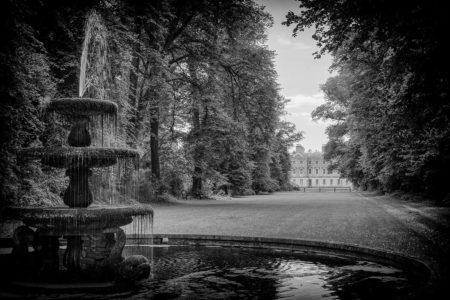 Fountain by Neil Davies