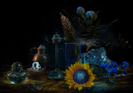 Ultra-Vanity by Robin Noorda