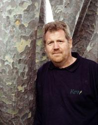 Tony Kirkham MBE, VMH