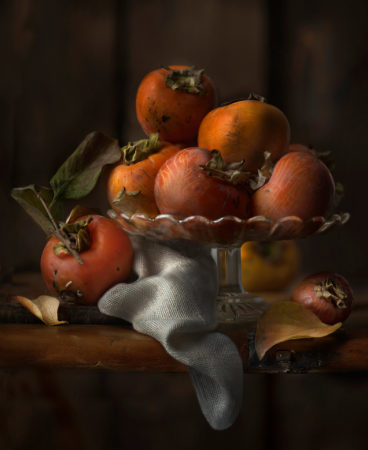 Persimmon by Flavio Catalano