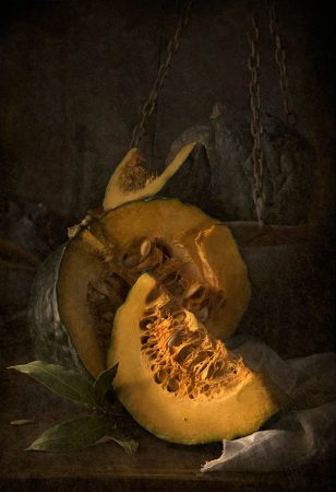 Pumpkin by Flavio Catalano