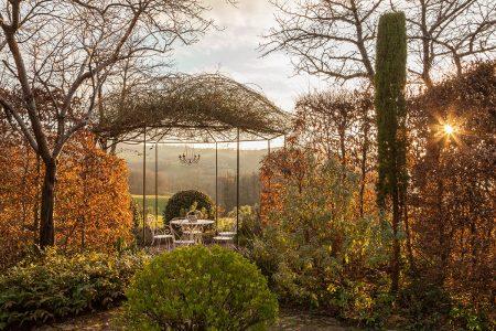 Serene Winter Aafternoon by Annette Lepple