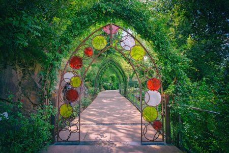 Lover's Gateway by Luca Ferale