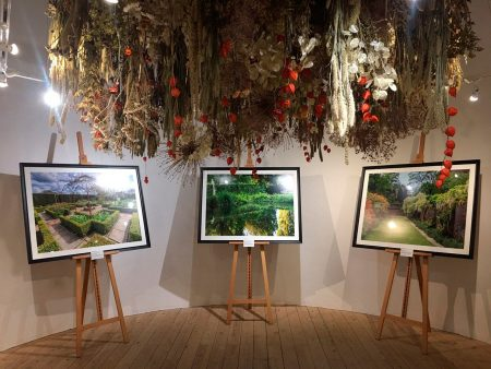 Sissinghurst Photographic Award - Special Exhibition by © IGPOTY/National Trust