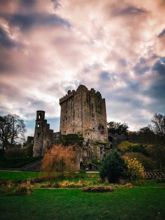 Blarney Castle by Liana Modonova