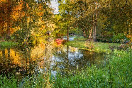 Autumn in The Far End by Joe Wainwright