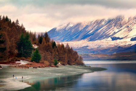Serenity by Ryan Ostrea