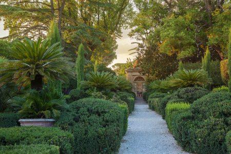 Villa Porfidia Garden by Vincenzo Di Nuzzo