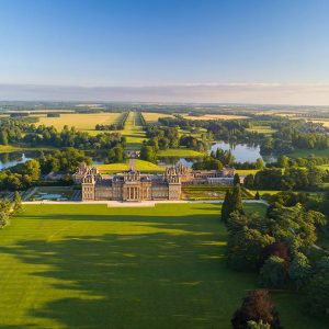 Blenheim Palace 2021