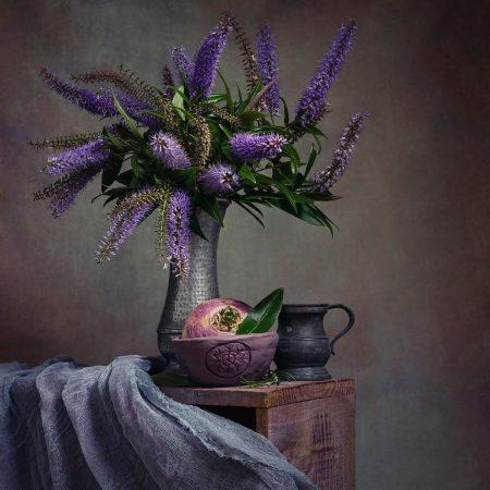 Hebe by Angi Wallace